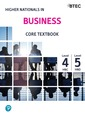 Higher Nationals in Business: Core Textbook 2e