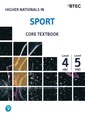 Higher Nationals in Sport: Core Textbook