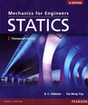 Mechanics For Engineers: Statics, SI Editon